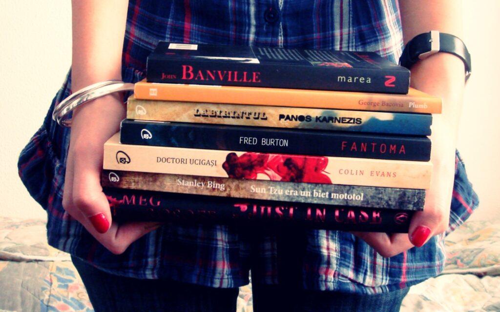 Újra Könyvterasz!
